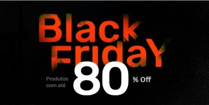 Black Friday Mobly: Até 80% OFF + Cupom 5% OFF!