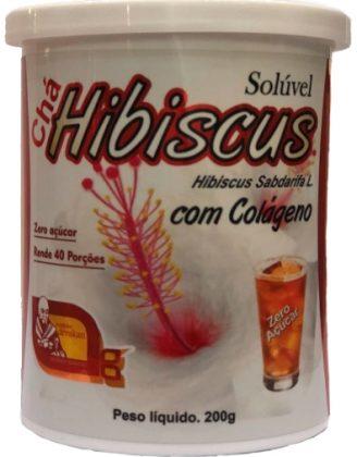 (Mais Shopping) Chá de Hibisco por R$ 29,90!