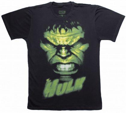 (Morumbi Town) Camiseta Hulk por R$ 24,90
