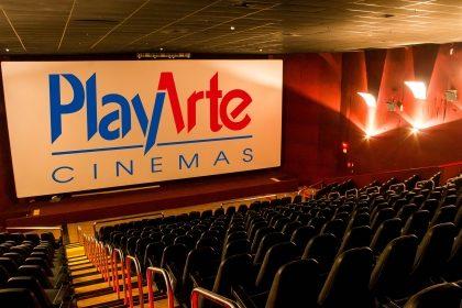(23/11) Black Friday PlayArte: Todos os ingressos de Cinema por apenas R$ 10,00!