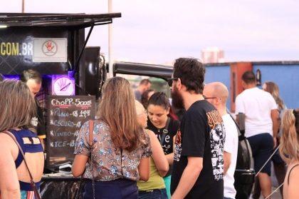 3° Festival de Cerveja Artesanal  com 15% em Qualquer Produto!