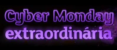 Cyber Monday: Ofertas com até 80% OFF + Cupom 10% OFF no site da Shoptime
