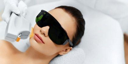 Rejuvenescimento facial a laser por apenas R$ 39,00!