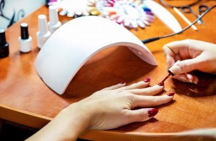 Manicure e pedicure por apenas R$ 35,00!