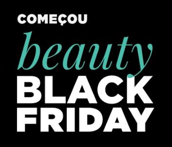 Black Friday The Beauty Box: até 60% de desconto!
