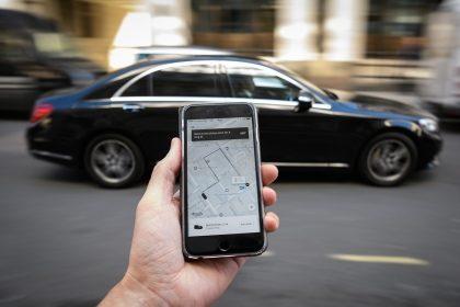 Cupom R$10 OFF em 2 viagens para novos usuários da Uber!