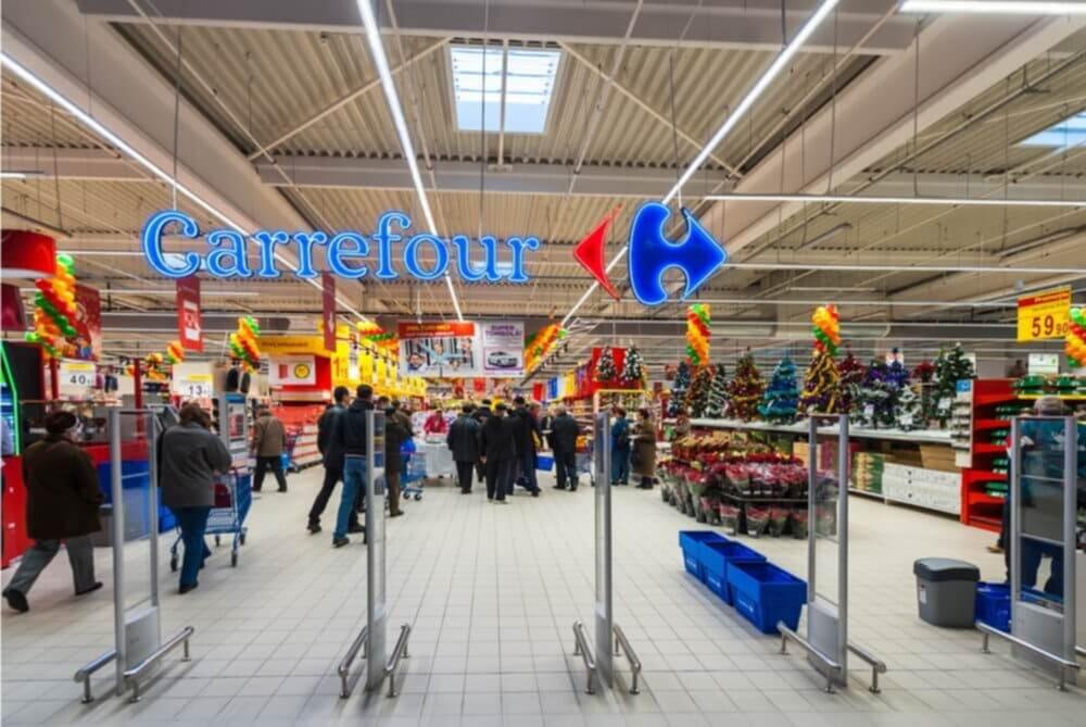 Saiba como aproveitar as ofertas do Carrefour