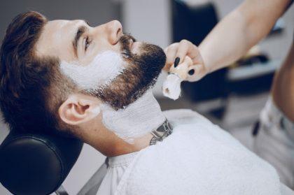 Corte masculino + Barba por apenas R$60,00!