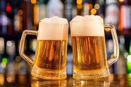 Cervejaria Camilos: GANHE uma caneca na compra de um Chopp!