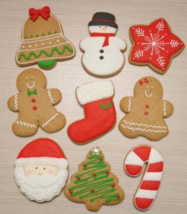 Doces Criações: Compre 5 biscoitos e ganhe mais um!