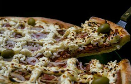 Delivery: Pizza grande por apenas 29,90!