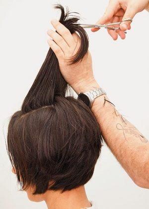 Combo beleza: Corte + Progressiva + Manicure + Pedicure por apenas R$ 89,90!
