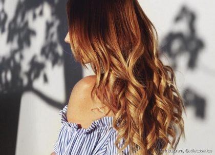 Luzes, Californianas ou Ombré Hair com Matização por R$79,90!