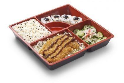 Delivery: Teishoku Chicken Katsu por apenas R$ 25,90! (Sena Madureira)
