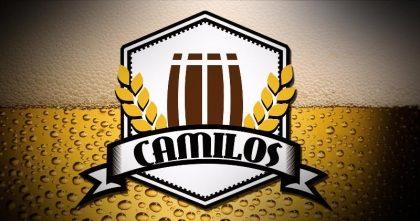 Cervejaria Camilos: Compre um Chopp de 500ml e ganhe uma caneca! [+18]