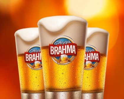 6 Horas de Open Bar de Chopp Brahma por apenas R$ 46,90! [+18] (quinta)