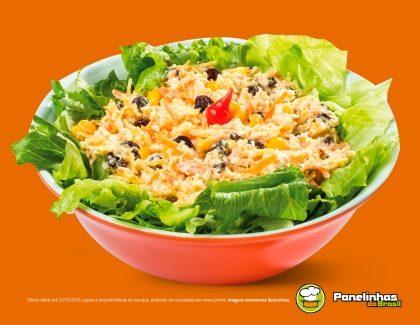 Salada de Salpicão por apenas R$ 19,90!