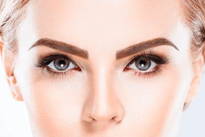 Design de sobrancelhas + Visagismo por apenas R$ 19,90!