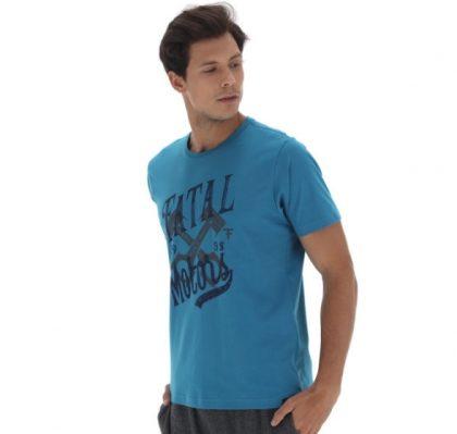 Cupom: 6 Camisetas por R$ 139,99 na Centauro!