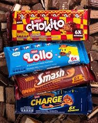 Chocolates Nestlé com 20% de desconto!