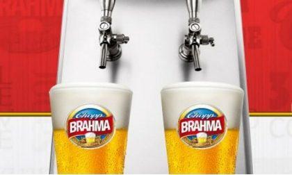 Chopp Brahma em Dobro às terças! [+18]