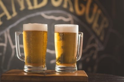Festival Artístico e Gastronômico: Ganhe um Chopp na compra de uma cerveja! [+18]
