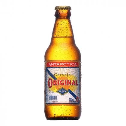 Cerveja Original às terças! [+18]