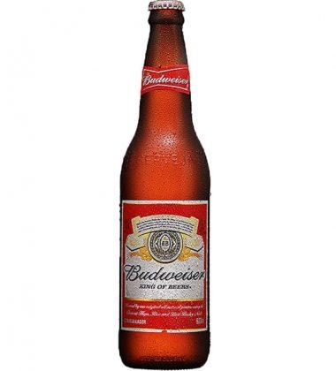 Budweiser por R$ 10,39! [+18]