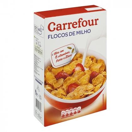 Cereais Carrefour com 20% de desconto!