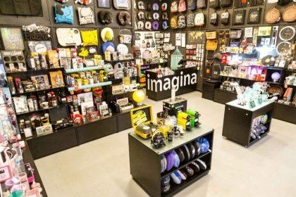 Shopping Maia: 10% de desconto em toda a loja Imaginarium!