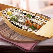 (Shopping Maia) Boat Maki com 20% de desconto!