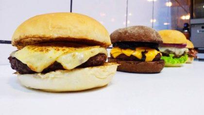 Burger 20% OFF: Montadinhos da casa com desconto!