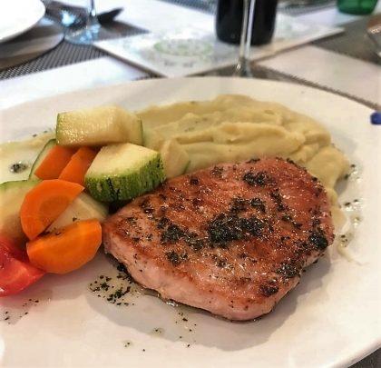 Jantar individual: Entrada + prato principal + sobremesa por R$ 59,90!