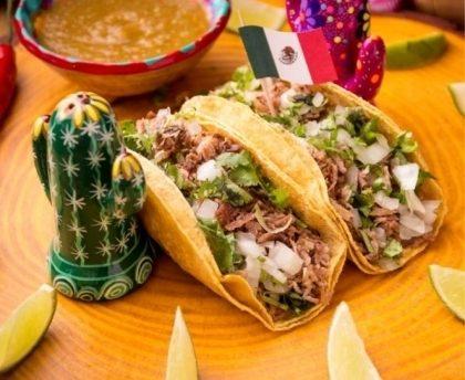 Jantar: Rodízio Mexicano Tradicional e Vegetariano Completo por R$49,90 (todos os dias)