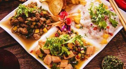 Rodízio Mongolian Grill com 23% de desconto