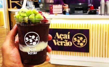 Monte seu copo: 500ml de Açaí + 3 adicionais por apenas R$ 15,90!