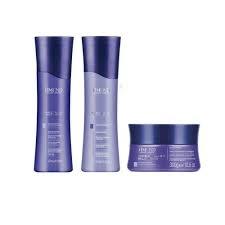 Cupom de 20% OFF na compra de um shampoo + Máscara + condicionador da marca Amend