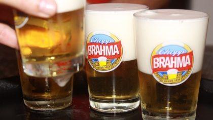 (Quarta) Chopp Brahma! [+18]
