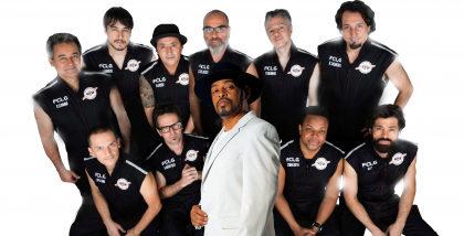 """Ingressos para o Show: """"Funk Como Le Gusta"""" com Thaíde por apenas R$ 30,00!"""