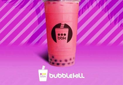 Bubblekill Sabor Melancia por apenas R$ 9,90!