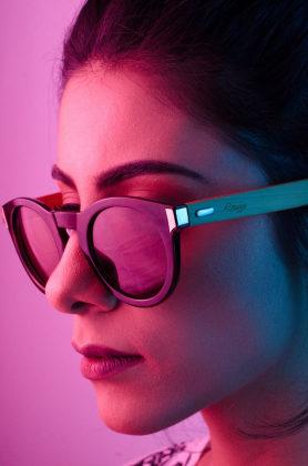 Cupom de 20% OFF em óculos e bonés no site da Zattini