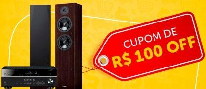 Semana do Consumidor: cupom de R$100 reais para produtos selecionados no site do Girafa