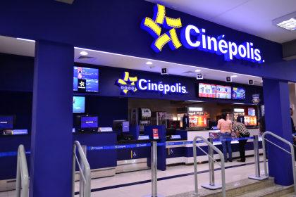 Ingresso de Cinema 2×1: Compre 1 inteira e ganhe outra!