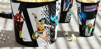 Shopping Maia: Desconto de 10% na linha de Super-Heróis!