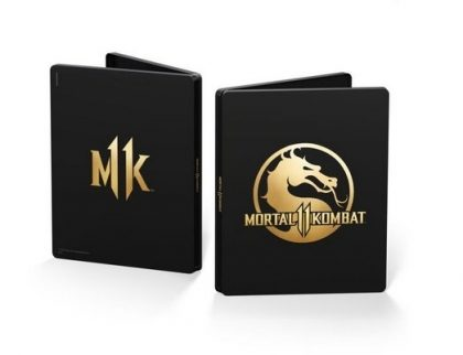 Cupom de 25% OFF no Mortal Kombat 11 Premium Edition