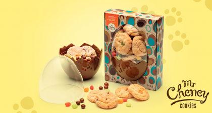 Easter Butter Cookie G da Linha Páscoa com 15% de desconto!