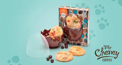 Easter Butter Cookie P da Linha Páscoa com 15% de desconto!