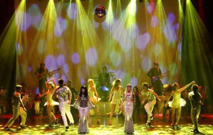 """Espetáculo """"Abba Experience In Concert"""" com 30% de desconto!"""