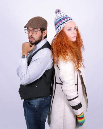 """Ingresso para o espetáculo """"Amores Glaciais"""" por apenas R$ 20,00!"""