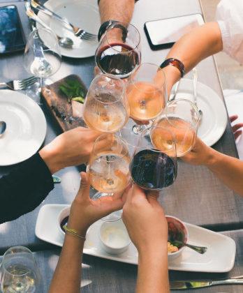 Cupom de R$ 60 OFF na primeira compra no site Vinho Fácil
